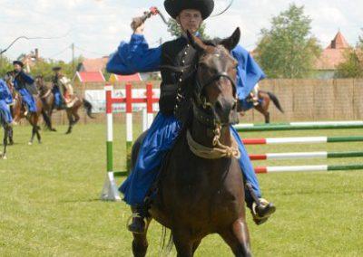 2008 Hortobágyi lovasnapok 1
