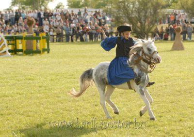 2008 Hortobágyi lovasnapok 102