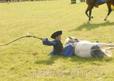 2008 Hortobágyi lovasnapok 103