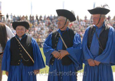 2008 Hortobágyi lovasnapok 11