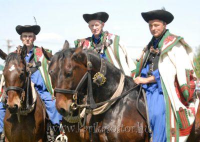2008 Hortobágyi lovasnapok 14