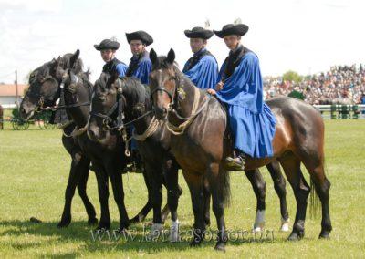 2008 Hortobágyi lovasnapok 16