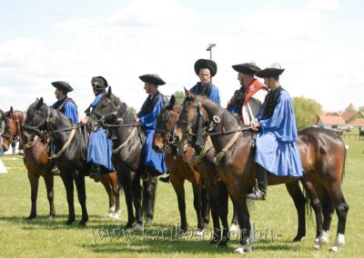 2008 Hortobágyi lovasnapok 18
