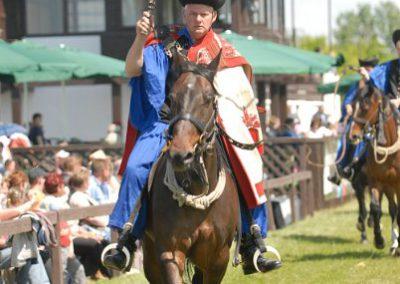 2008 Hortobágyi lovasnapok 20