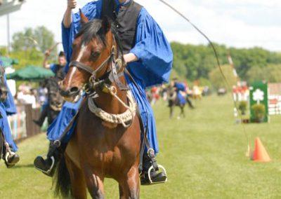 2008 Hortobágyi lovasnapok 21