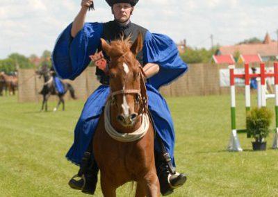 2008 Hortobágyi lovasnapok 3