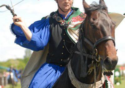 2008 Hortobágyi lovasnapok 39