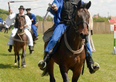 2008 Hortobágyi lovasnapok 4