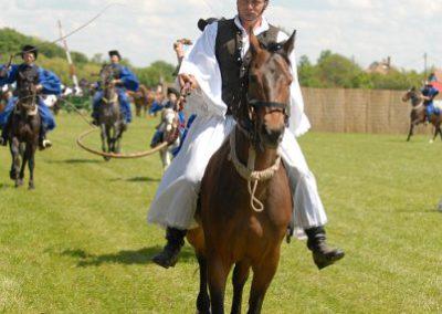 2008 Hortobágyi lovasnapok 5