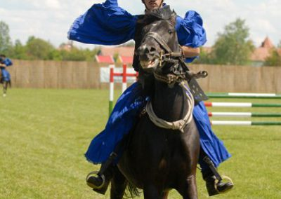 2008 Hortobágyi lovasnapok 6