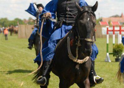 2008 Hortobágyi lovasnapok 7