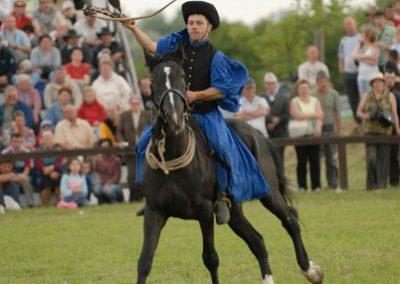 2008 Hortobágyi lovasnapok 73
