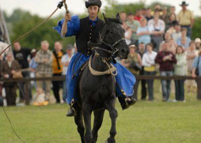 2008 Hortobágyi lovasnapok 79
