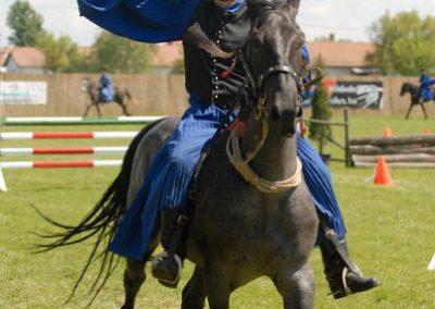 2008 Hortobágyi lovasnapok 8