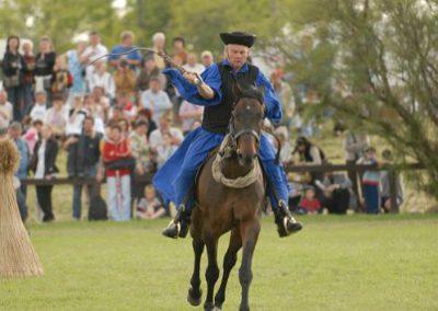 2008 Hortobágyi lovasnapok 87