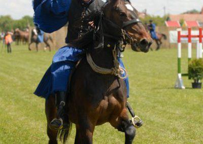 2008 Hortobágyi lovasnapok 9