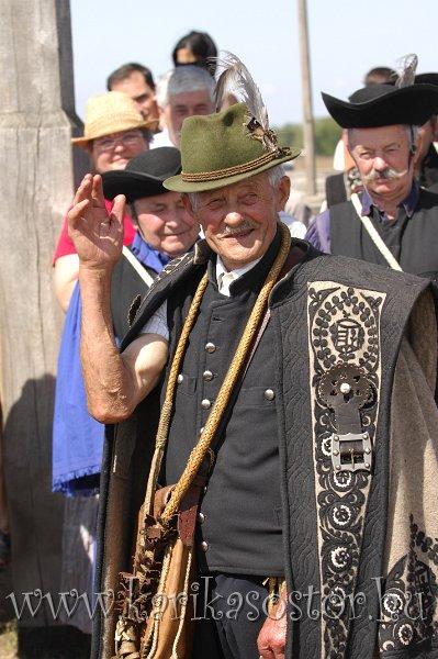 2009 Hortobágy Nagy Vokonya 18