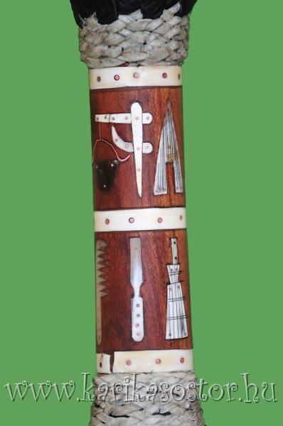 Kis-sárréti ostorok - Szőke Péter 14