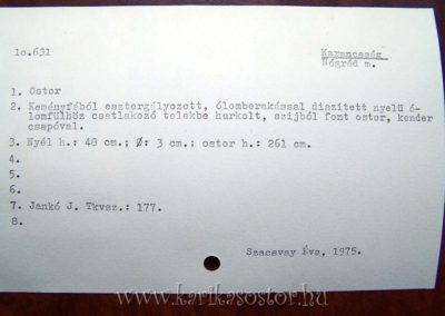 Néprajzi múzeum 877