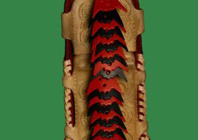 Póka György - Bicskatartó 2