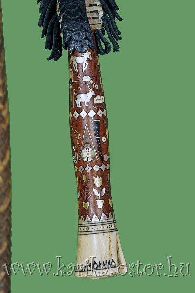 Szőke Péter - karikás ostorok 168